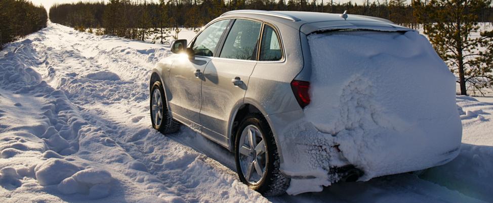 upravlenie avtomobilem zimoy ezda po snegu i v gololed poleznye sovety 31 - Управление автомобилем в гололед