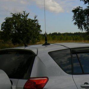 Установка рации в автомобиль: инструкция