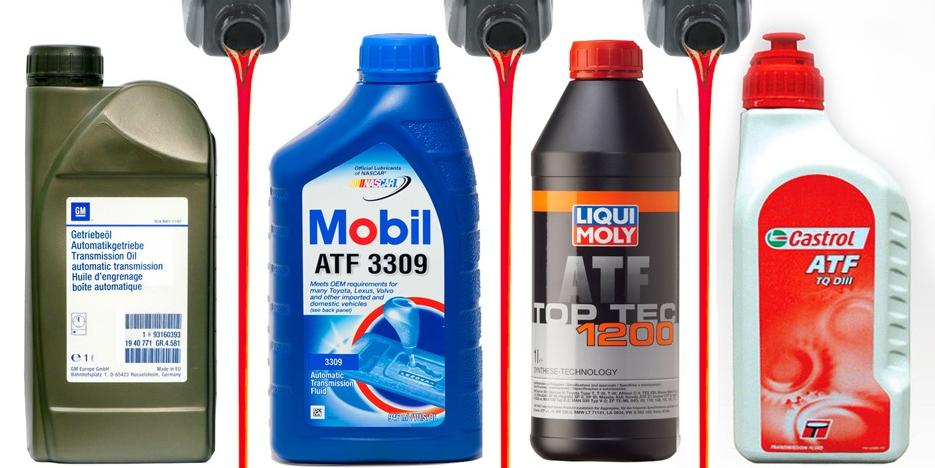 Все про масло в АКПП: требуется ли его менять, как проверить, какое и когда заливать?