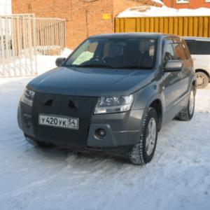 Зачем закрывать радиатор автомобиля зимой