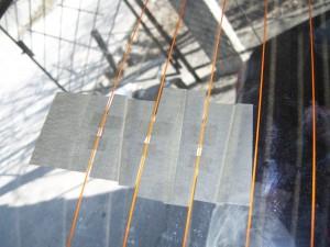 Что делать, если не работает обогреватель заднего стекла?