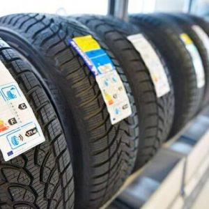 Индексы нагрузки и скорости шин