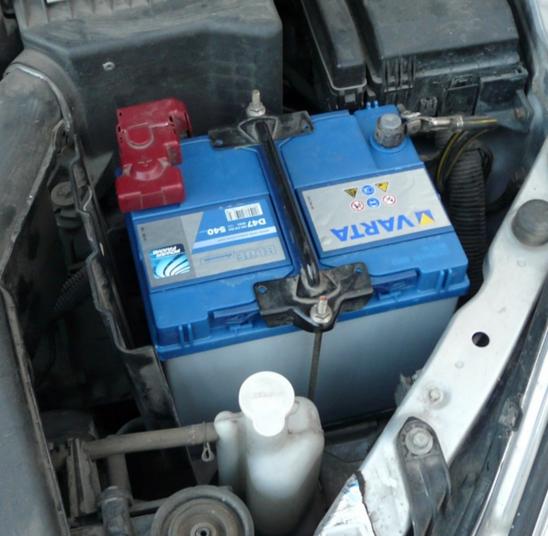 Как хранить аккумулятор зимой? Нужно ли снимать аккумулятор зимой с машины?