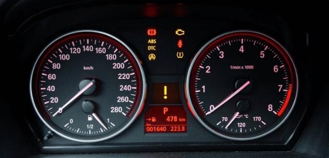 Как определить скрученный пробег на автомобиле