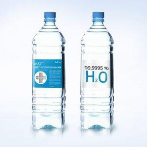 Как сделать дистиллированную воду в домашних условиях