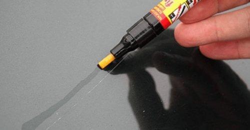 Как убрать царапины на кузове автомобиля самостоятельно