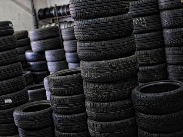 Как выбрать поддержанные шины, которые будут служить несколько сезонов?