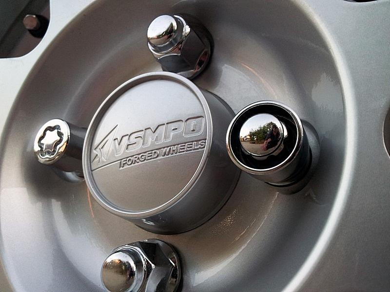 Какие секретки на колеса лучше выбрать и как их снять, если потерян ключ