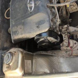 Причины повышенного расхода масла в двигателе