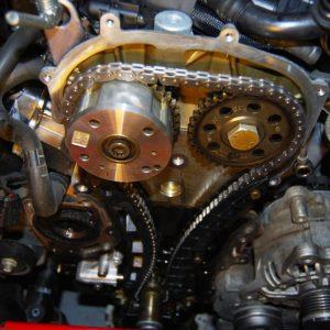 Ресурс двигателя 1.4 TSI