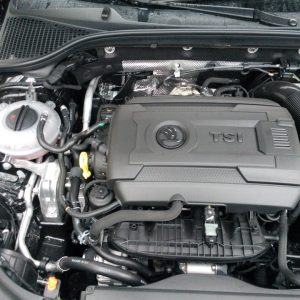Ресурс двигателя 1.8 TSI