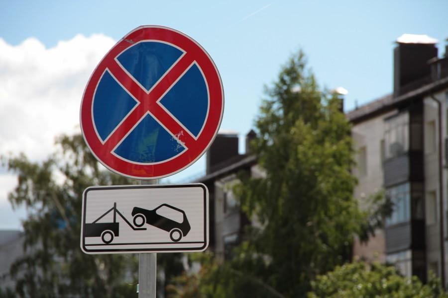 Эвакуация за неправильную парковку— что нужно знать автовладельцу?
