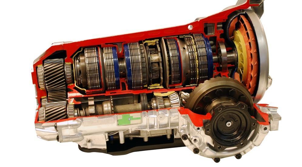 Из чего состоит и как работает сцепление автомобиля?